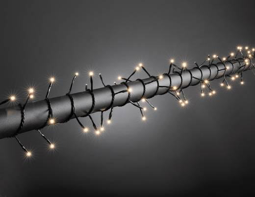 5.95 m Gloeilamp Micro-lichtketting Helder Buiten Konstsmide