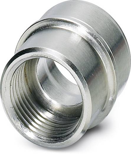 Phoenix Contact SACC-M12 NUT PRESS 1437889 SACC-M12 NUT PRESS - behuizingsschroefverbinding Inhoud: 10 stuks