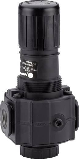 "Norgren R74G-4GK-RMN Drukregelaar 1/2"" Perslucht Operationele druk (max.) 20 bar"