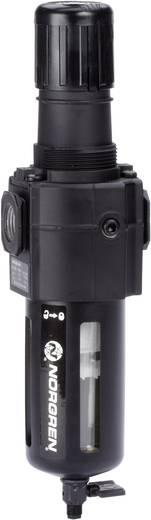 "Norgren B72G-2GK-QT3-RMN Filterregelaar 1/4"" Perslucht Operationele druk (max.) 10 bar"