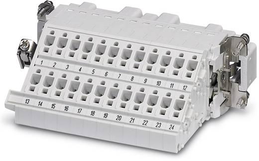 HC-B 24-A-DT-PER-M - Terminal Adapter HC-B 24-A-DT-PER-M Phoenix Contact Inhoud: 5 stuks