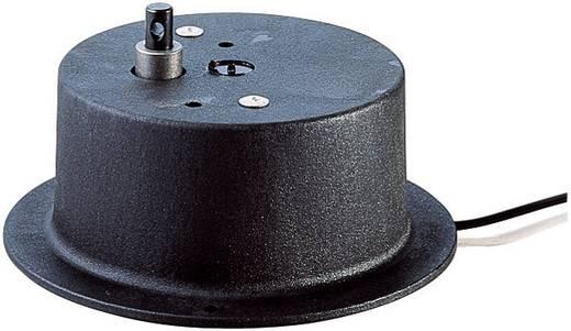 Speciale motor voor spiegelbol