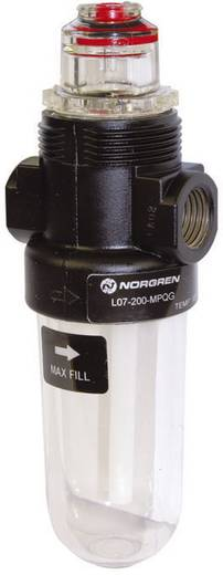 "Norgren Min 07 Olievernevelaar 1/8"" Perslucht Operationele druk (max.) 10 bar"