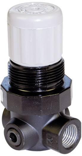 Norgren V07-100-NNLG Luchtgestuurd ventiel G 1/8 Materiaal (behuizing) Zinkspuitgietwerk Afdichtmateriaal NBR