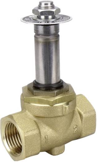 "M & M International D886DVU Magneetventiel NUL BAR systeem, 2-weg G1/2"" NC MS/FKM DN10,5"