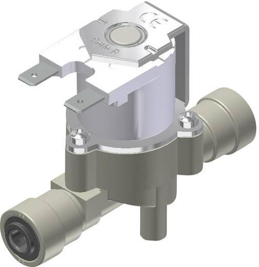 RPE 1136NC 24VDC Waterventiel NC geschikt voor drinkwater met FOOD-keur. Aansluiting met push-in 6mm