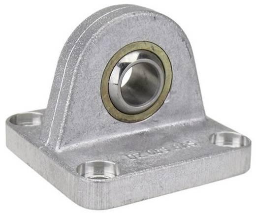 Univer KF-11063S Contrascharnier met kogellager t.b.v pneumatiek cilinder ISO15552 en ISO/VDMA ø63