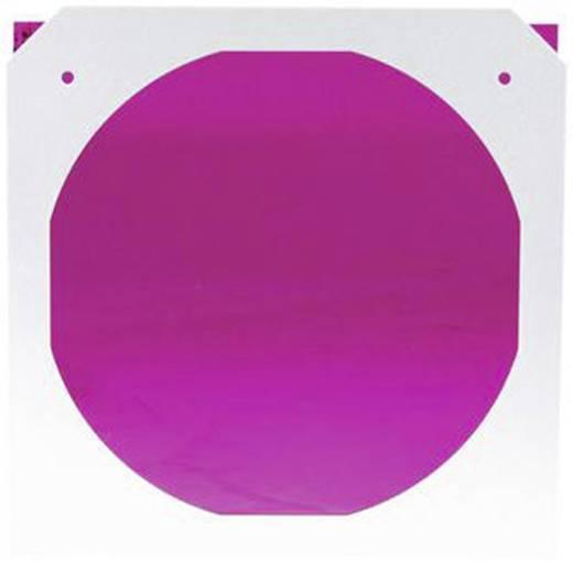 Eurolite 94100300 Kleurfolie Set van 6 Rood, Blauw, Groen, Geel, Lila, Violet Geschikt voor (podiumtechniek)PAR 36, PAR