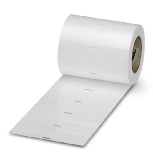 Apparaatmarkering Montagemethode: Plakken Markeringsvlak: 50 x 26 mm