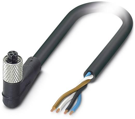 Phoenix Contact SAC-4P- 1,5-PUR/M5FR 1530540 Sensor-/actorkabel Inhoud: 1 stuks