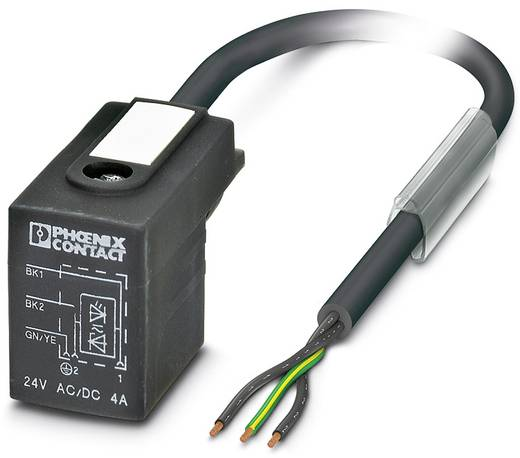 Phoenix Contact SAC-3P- 1,5-PUR/B-1L-Z Sensor-/actorkabel Inhoud: 1 stuks