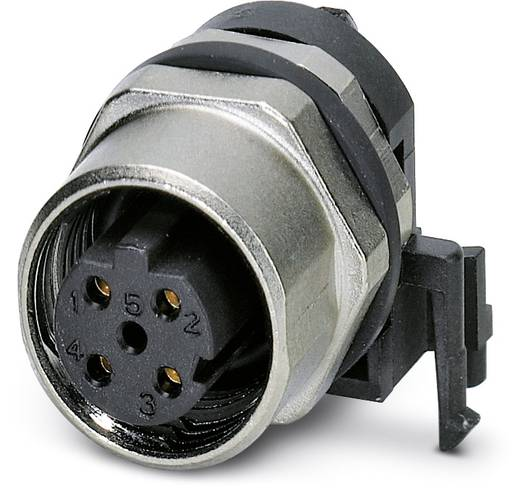 Phoenix Contact SACC-DSIV-FSD-4CON-L90 SCO SACC-DSIV-FSD-4CON-L90 SCO - bussysteem-inbouwconnector Inhoud: 10 stuks