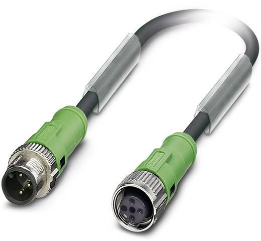 Phoenix Contact SAC-3P-MS/ 3,0-PUR/FS SCO 1518753 Sensor-/actorkabel Inhoud: 1 stuks