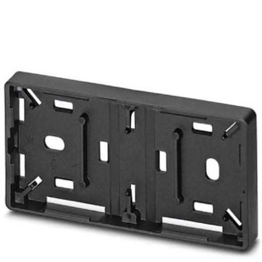 Apparaatmarkering Montagemethode: Vastklemmen Markeringsvlak: 85.60 x 54 mm Geschikt voor serie Toetsen en schakelaars 2