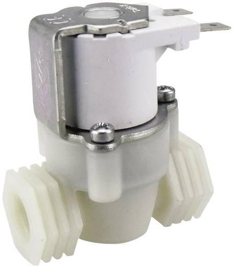 """RPE 4105NC 230VAC Waterventiel NC geschikt voor drinkwater met FOOD-keur. Aansluiting G3/8"""" binnendraad"""