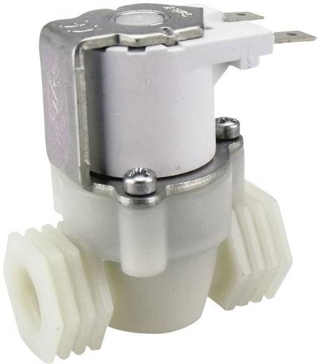 "RPE 5105 NC 230V50 Waterventiel NC geschikt voor drinkwater met FOOD-keur. Aansluiting G1/2"" binnendraad"