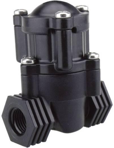 "RPE RPM0203100 Drukregelaar voor Water G1/4 x 1/4"" met vaste instelling van 2 bar"