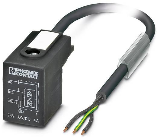 Phoenix Contact SAC-3P- 3,0-PUR/BI-1L-Z Sensor-/actorkabel Inhoud: 1 stuks