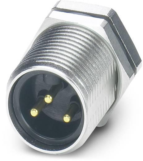Phoenix Contact SACC-DSI-MINMS-4CON-UNF PCB SACC-DSI-MINMS-4CON-UNF PCB - inbouwconnector Inhoud: 1 stuks
