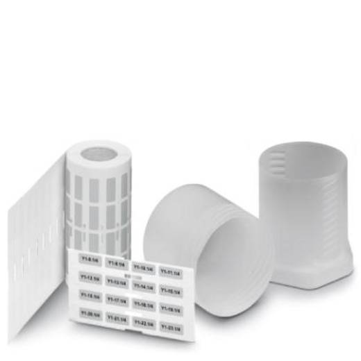 Apparaatmarkering Montagemethode: Plakken Markeringsvlak: 51 x 25 mm