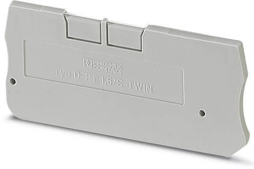 D-PT 1,5/S-TWIN - deksel D-PT 1,5/S-TWIN Phoenix Contact