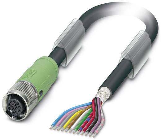 Phoenix Contact SAC-12P- 1,5-35T/FS SH SCO Sensor-/actorkabel Inhoud: 1 stuks