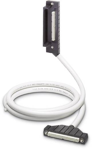 Phoenix Contact FLK 50-PA/EZ-DR/KS/ 400/YOC FLK 50-PA/EZ-DR/KS/ 400/YOC - kabel Inhoud: 1 stuks