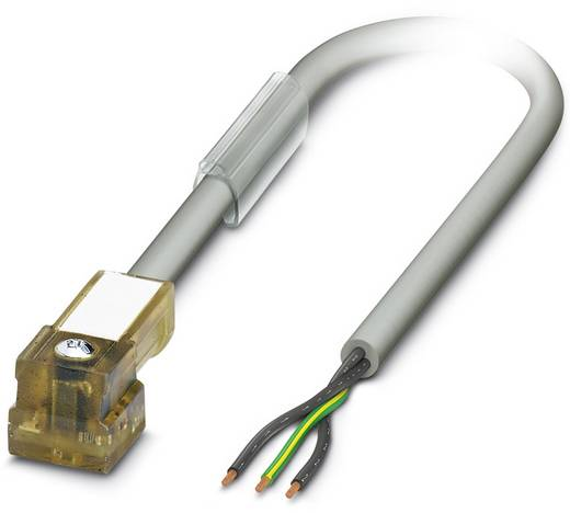 Phoenix Contact SAC-3P- 1,5-PUR/C-1L-S F Sensor-/actorkabel Inhoud: 5 stuks
