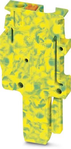 Phoenix Contact PP-H 1,5/S/1-L GNYE PP-H 1,5/S/1-L GNYE - stekker Groen-geel Inhoud: 50 stuks