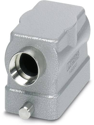 Phoenix Contact HC-B 10-TFL-N-O1PG16S Afdekkap 10 stuks