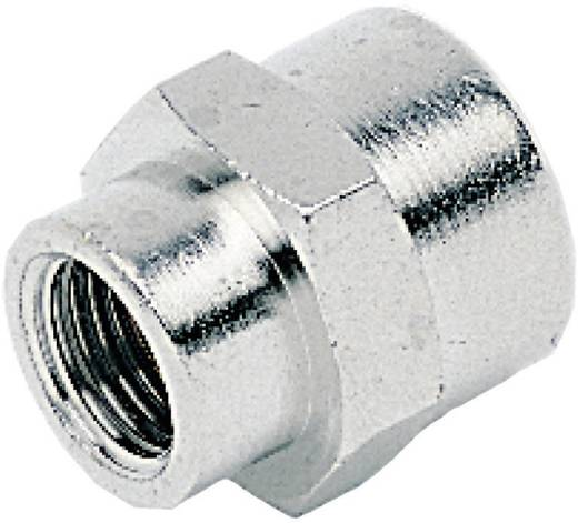 "ICH 30110 Sok verloop parallel G3/4"" x G1/2"""