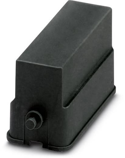 HC-MOT-SD-FLT-KU-IP54 - beschermkap HC-MOT-SD-FLT-KU-IP54 Phoenix Contact Inhoud: 10 stuks