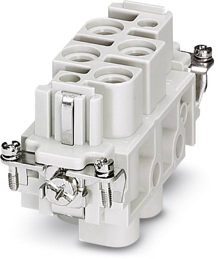 Phoenix Contact HC-K 4/0-EBUS HC-K 4/0-EBUS - contact insert 1 stuks