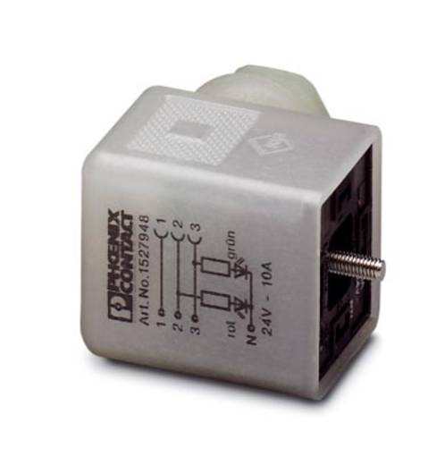 Phoenix Contact SACC-V-5CON-PG9/AD-2L 24V SACC-V-5CON-PG9/AD-2L 24V - Klepconnector Inhoud: 1 stuks