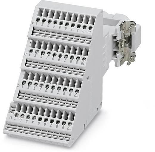 HC-D 40-A-UT-PER-M - Terminal Adapter HC-D 40-A-UT-PER-M Phoenix Contact Inhoud: 1 stuks