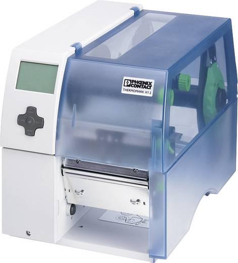 Phoenix Contact THERMOMARK X1.2-kit Starterset thermische transferprinter THERMOMARK X1.2 1 stuks