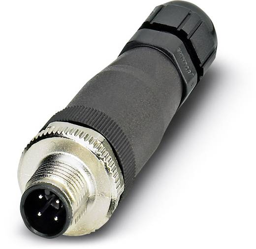 Phoenix Contact SACC-M12MS-4CON-PG 7-M SKIN 1556870 SACC-M12MS-4CON-PG 7-M SKIN - connector Inhoud: 1 stuks
