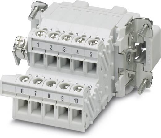 HC-B 10-A-UT-PER-M - Terminal Adapter HC-B 10-A-UT-PER-M Phoenix Contact Inhoud: 5 stuks