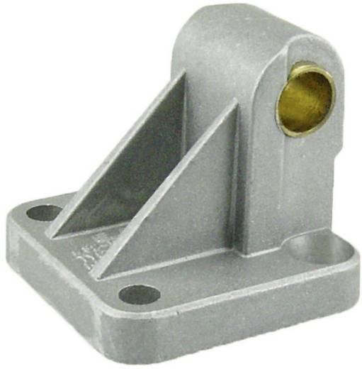 Univer KF-19040 Contrascharnier 90° t.b.v pneumatiek cilinder ISO15552 en ISO/VDMA ø40