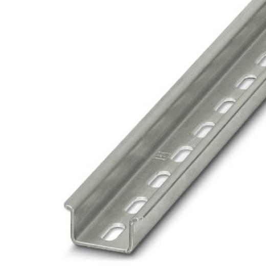 NS 35/15 PERF (18X5,2) 2000mm - Draagrail NS 35/15 PERF (18X5,2) 2000MM