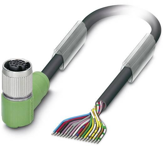 Phoenix Contact SAC-17P- 5,0-PVC/FR SCO Sensor-/actorkabel Inhoud: 1 stuks