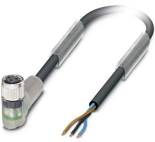 Phoenix Contact SAC-3P-M12FR2L/8-PUR/M12FR2LVW 1693872 Sensor-/actorkabel Inhoud: 1 stuks
