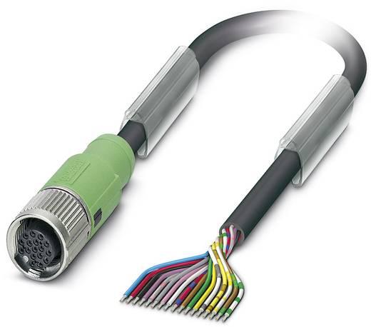 Phoenix Contact SAC-17P- 1,5-PUR/FS SCO 1430776 Sensor-/actorkabel Inhoud: 1 stuks