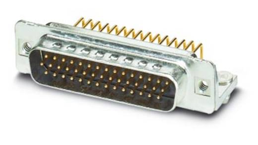 Phoenix Contact VS-25-ST-DSUB-HD-ER D-SUB male connector 90 ° Aantal polen: 44 Solderen 10 stuks