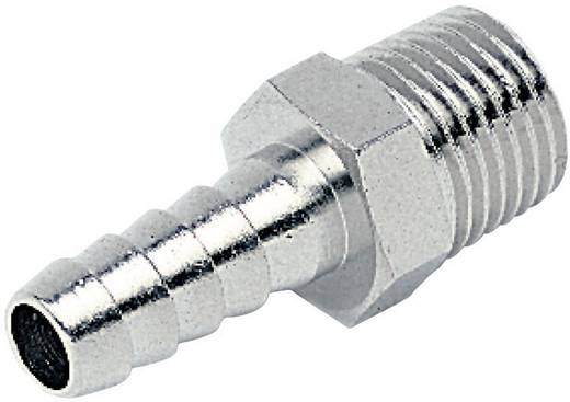 """ICH 30405 Slangpilaar inschroef konisch 7mm x R1/4"""""""