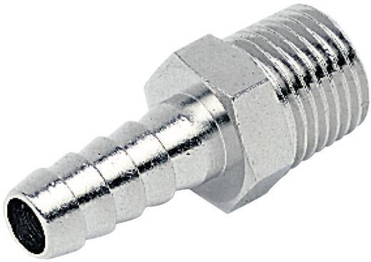 """ICH 30408 Slangpilaar inschroef konisch 9mm x R1/8"""""""