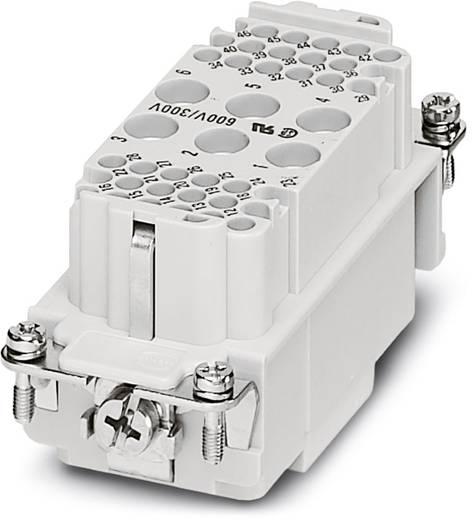 Phoenix Contact HC-K 6/36 EBUC HC-K 6/36 EBUC - contact insert 1 stuks