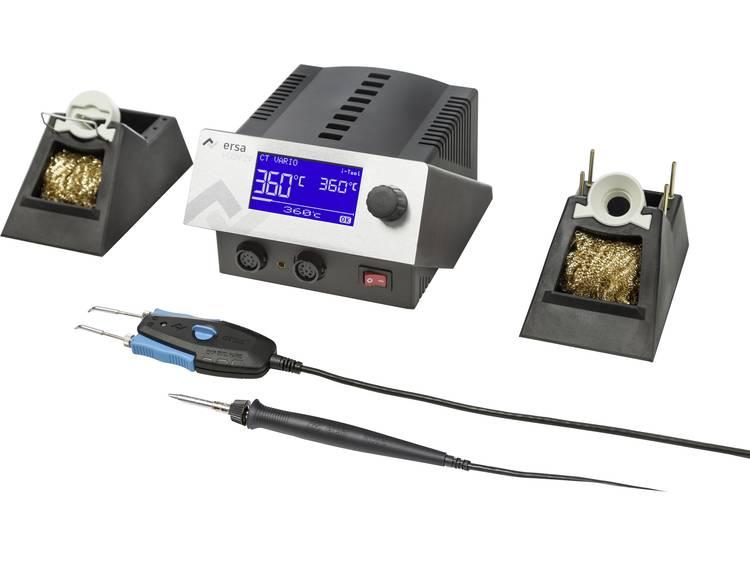 Ersa i-CON 2 i-Tool + Chip-Tool Digitaal Soldeerstation 120 W +150 tot +450 °C
