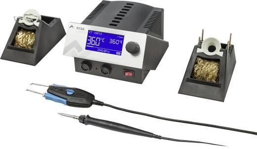 Soldeerstation Digitaal 120 W Ersa i-CON 2 - i-Tool + Chip-Tool +150 tot +450 °C