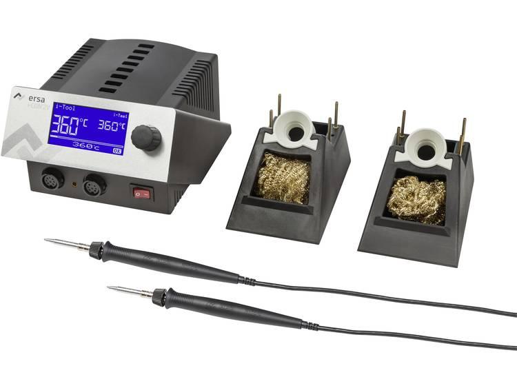 Ersa i-CON 2 2 x i-tool Digitaal Soldeerstation 120 W +150 tot +450 °C